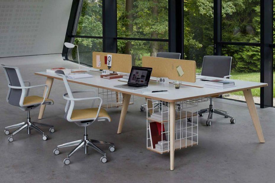 Office Furniture Dealer