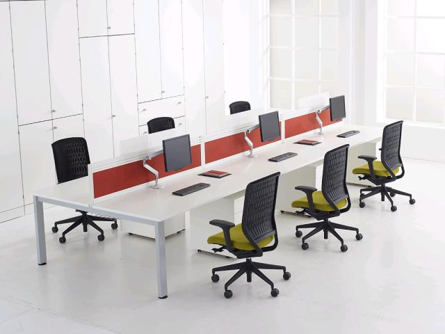 Field Interiors Office Furniture