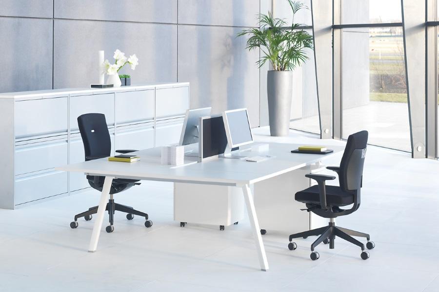 Field Interiors Office Furniture Dealer